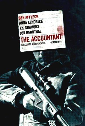 The Accountant Online Stream