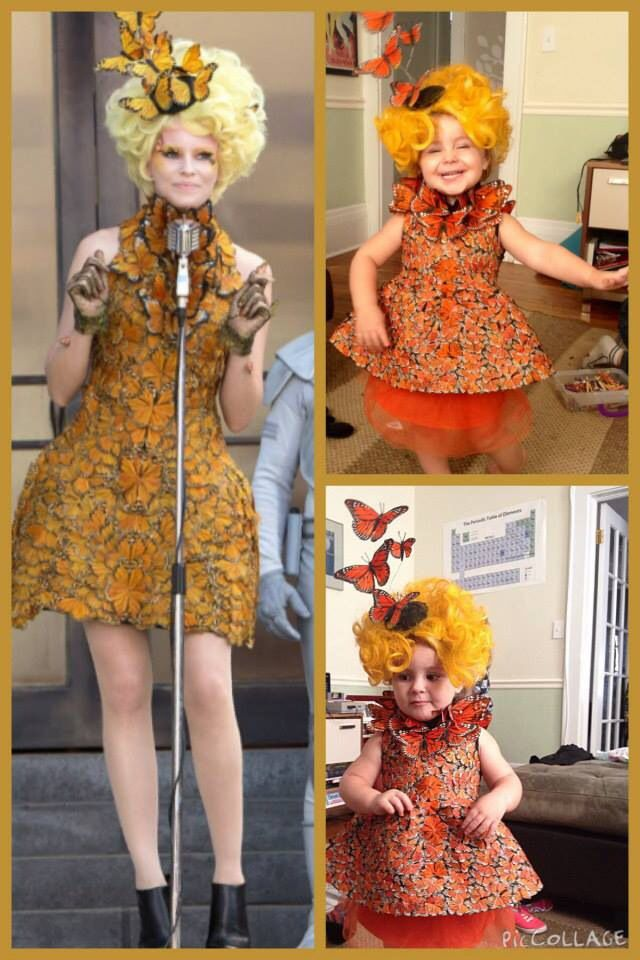 effie trinket halloween costume sc 1 st pinterest