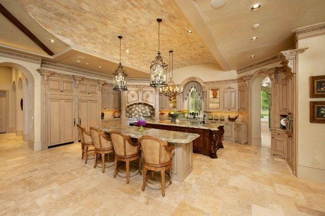 Habersham cabinets Luxury Kitchens High Quality Cabinets Big