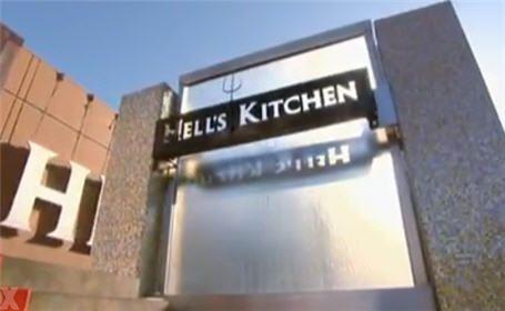 Hell\'s Kitchen | Bucket List | Pinterest