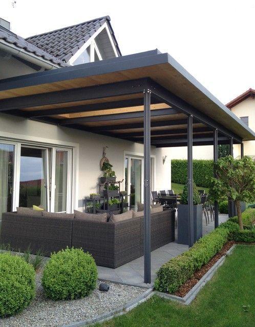 50 Luxus Zum überdachung Terrasse Freistehend Check more at www.popoutz.com/  #Check #Fre #Überdachungterrasse