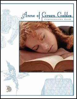Anne Of Green Gables Comprehension Guide Ebook Anne Of Green