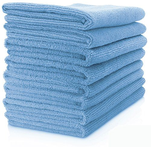 Lint Free Paper Towels