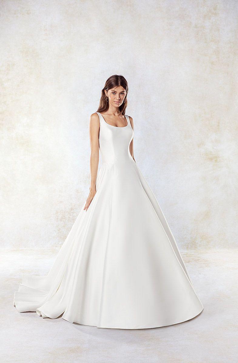 5ca5a21e01d Wedding Dress SEK1184 – Eddy K Bridal Gowns