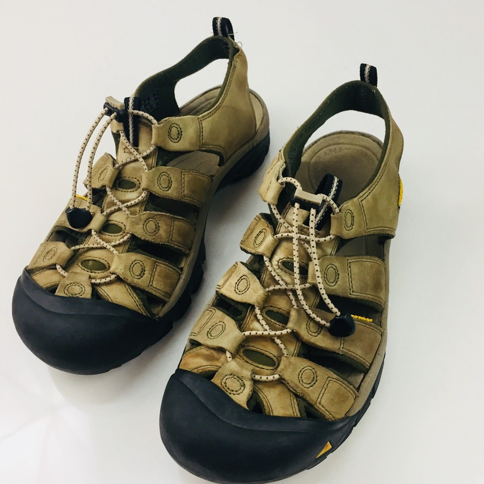 fa31a02071d1 KEEN Mens Newport H2 Hiking Trail Walking Sandals WATERPROOF Shoes US 11.5  EU 45 UK 10.5  keen  keensandals  keenmensandals  KeenHiking