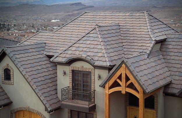 concrete roof tiles concrete roof