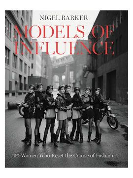 Models of Influence from Our Most-Waitlisted Books on Gilt
