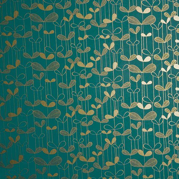 Papier Peint Saplings Collection 1 Edite Par Missprint