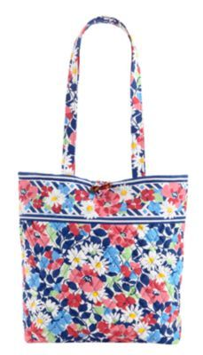 d51452e7d9 I love the New Vera Bradley Pattern Summer Cottage.