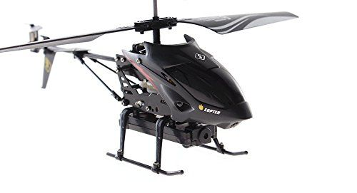 Wltoys S215 35 Channel 35CH RC Helicopter with Video Camera
