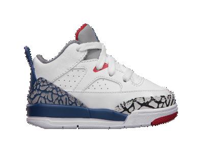 first pair Mars Of of Son Junior's Low shoesJordan IbfYv6gm7y