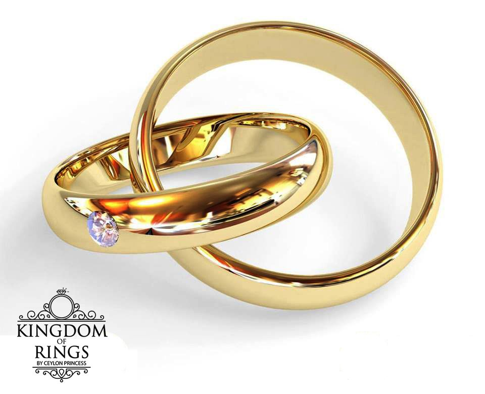 Wedding Ring In Sri Lanka Price 850 High Quality 6 Months