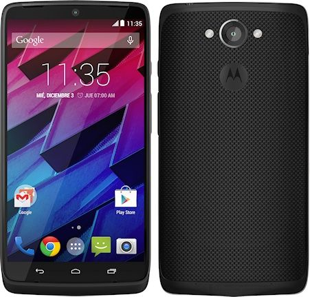 Motorola Moto Maxx Gps Owns An Android Os V4 4 4 Kitkat Planned Upgrade To V5 0 Lollipop With Qualcomm Snapdragon 805 Proce Phone Gps Apps Smartphone Gps