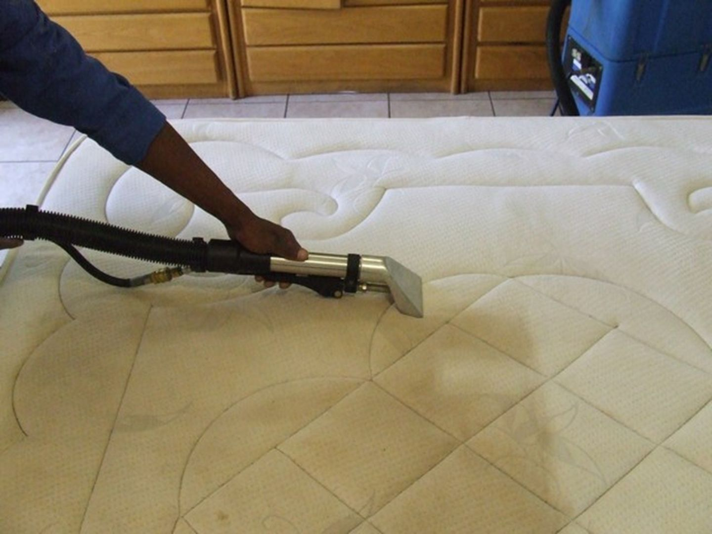 We provide a service for mattress cleaning in Brisbane that is one ...
