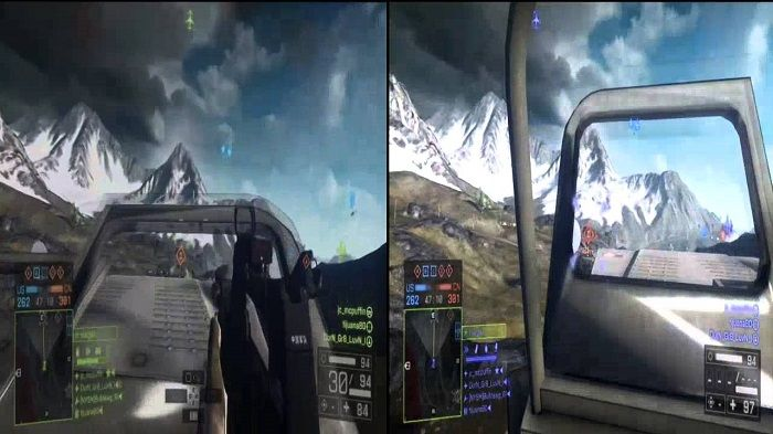 Battlefield 4 Split Screen Is It Possible Gaming Games Gamer
