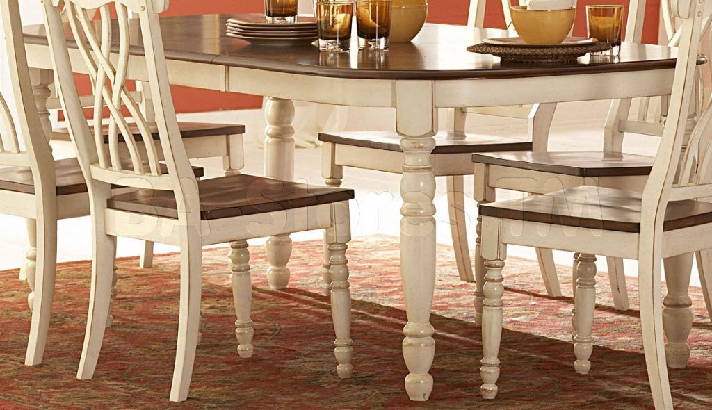 Choosing A White Dining Room Set