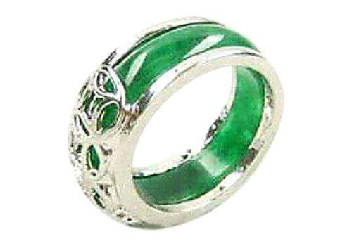 Jade Ring Google Search Wedding Rings Gold Weddings