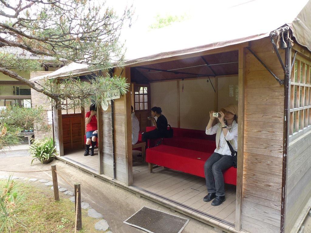 日本100名城巡り No.12 会津若松城 - ウマさんの気ままな行動日記(その2)