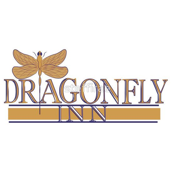The Dragonfly Inn - Gilmore Girls  394cda54e4ef