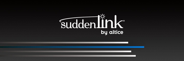 Suddenlink on | Web sites | Twitter, Internet, Website