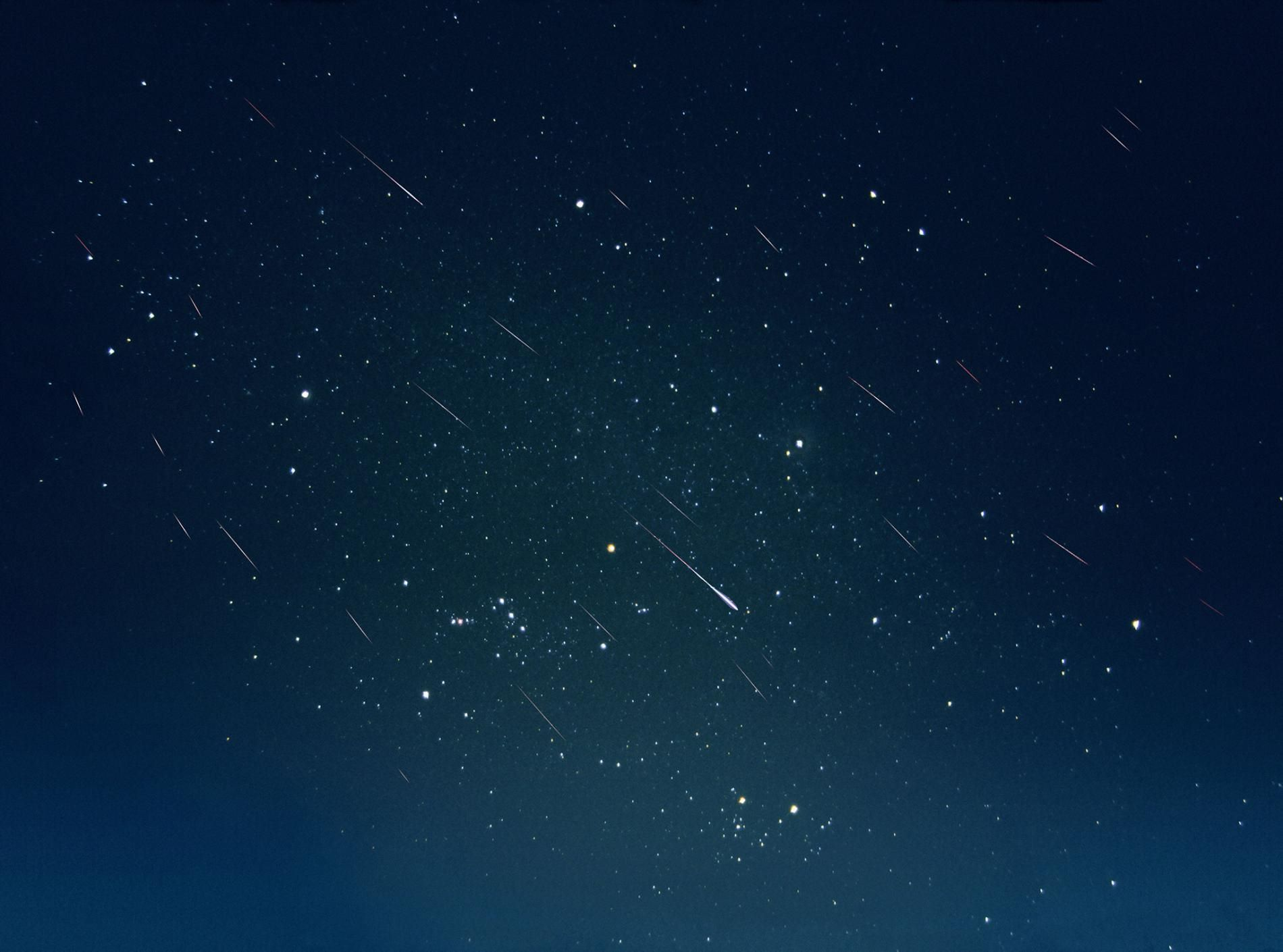 Meteor showers are best enjoyed with the naked eye—no need for binoculars or telescopes for this upcoming sky show. #flights & #hotels #Cruises #RentalCars #mexico #lajolla #nyc #sandiego #sky #clouds #beach #food #nature #sunset #night #love #harmonyoftheseas #funny #amazing #awesome #yum #cute #luxury #running #hiking #flying