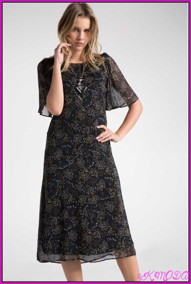 a31366d5d8cdb nice DEFACTO ELBİSE MODELLERİ 2017 | 2k Moda | Elbise modelleri