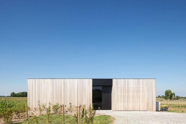 toop architectuur