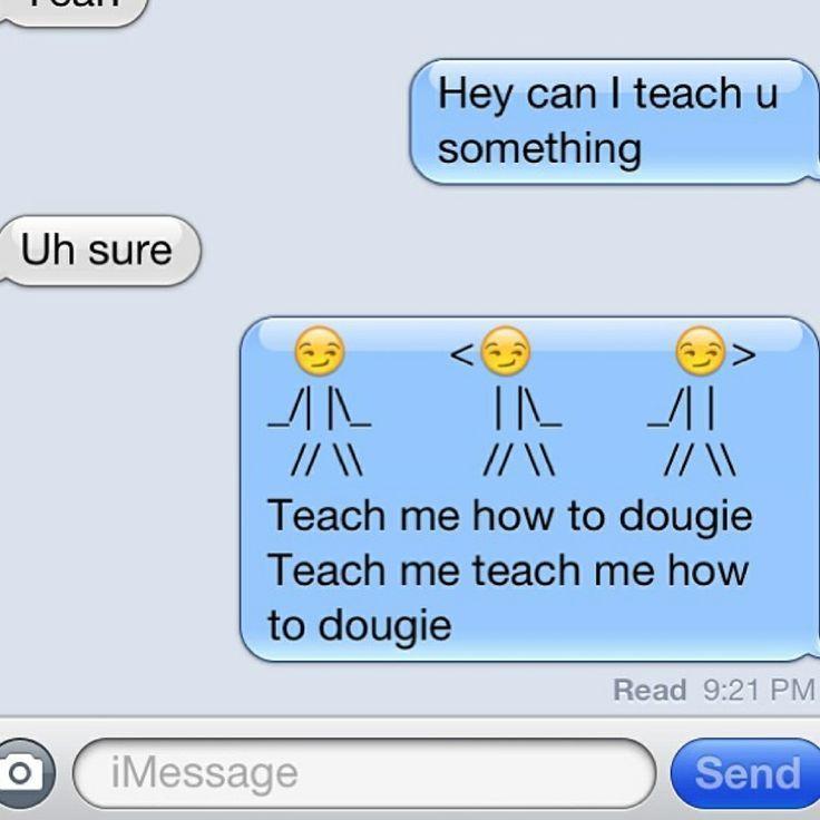 Funny Meme Text Emoticons : Image result for teach me how to dougie emoji memes