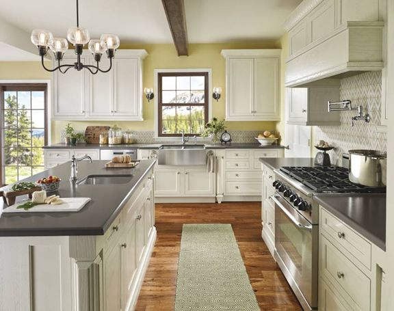 The Latest In Kitchen Design Beauteous Design Decoration