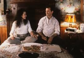 Groundhog Day - chill out and love will come.