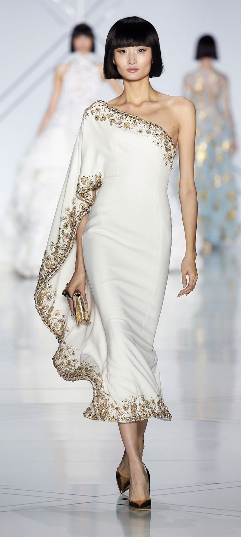 Ralph u russo spring summer collection fashion is my passion