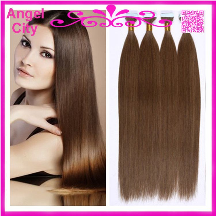 Find More Skin Weft Hair Extensions Information About New 18 28inch