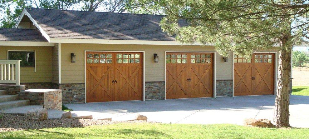Raynor Garage Doors Of Kansas City Garagedoornewrepair