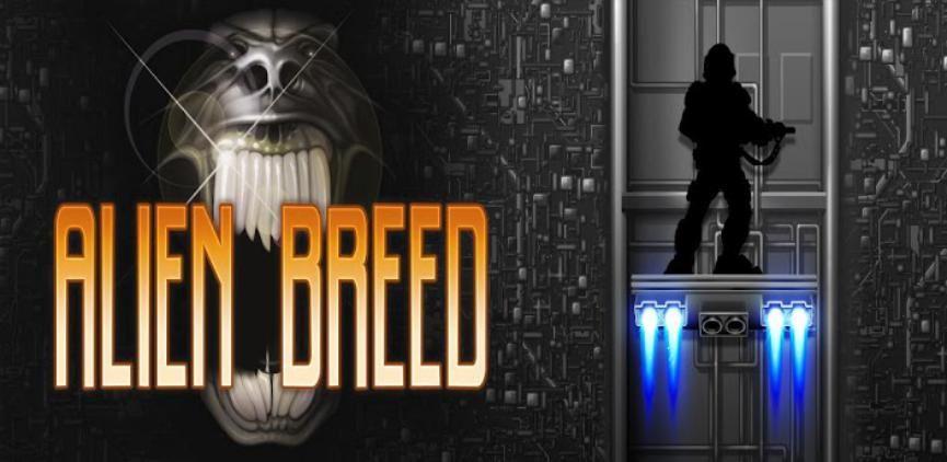 Alien Breed en Android Pros y Contras de la Nueva Versión
