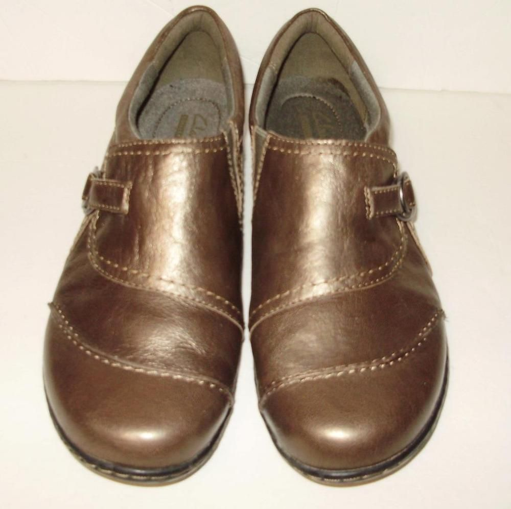 clarks womens shoes size 10 wide