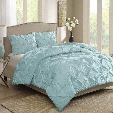 b7d22eab21e4ba99d728476f8c93c161 - Better Homes And Gardens Pintuck Bedding Comforter