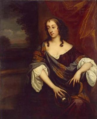 Anne, Countess of Suffolk  by Peter Lely