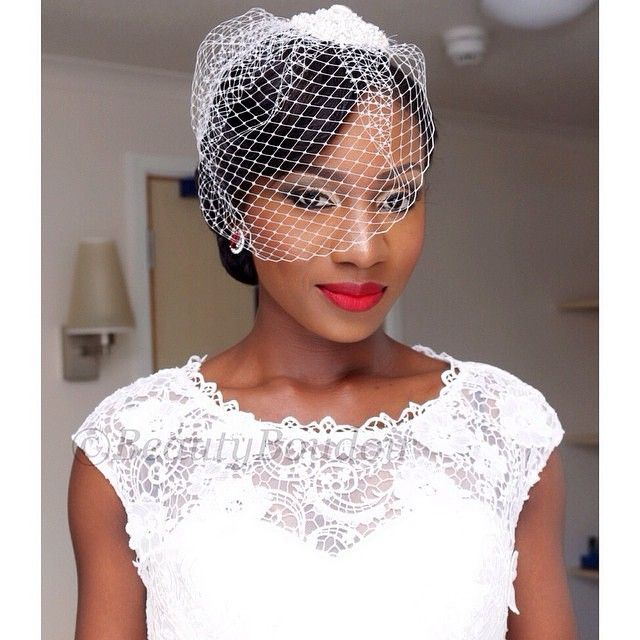 The 7 Most Anticipated Black Women Wedding Hairstyles