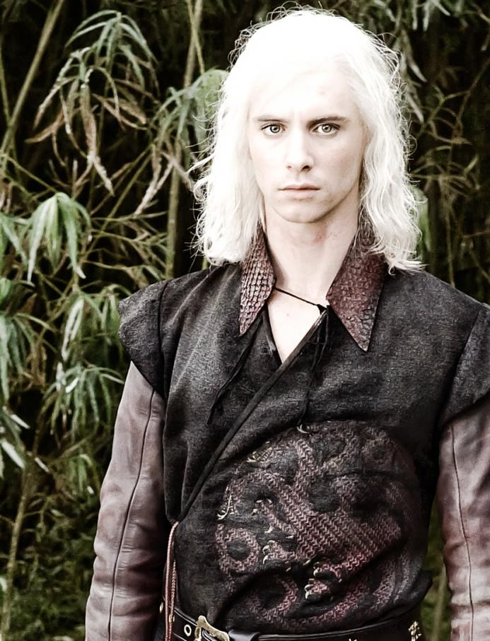 Consider, game of thrones daenerys brother