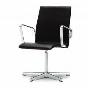 Arne Jacobsen Chaise Oxford 1963 Chair Sofa Armchair Easy