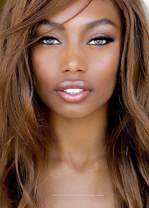 Hair Color For Dark Brown Skin Tone Hair Color Developers Color