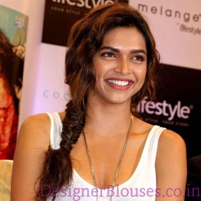 Deepika Padukone Hair Style in Cocktail 1 | Deepika ...