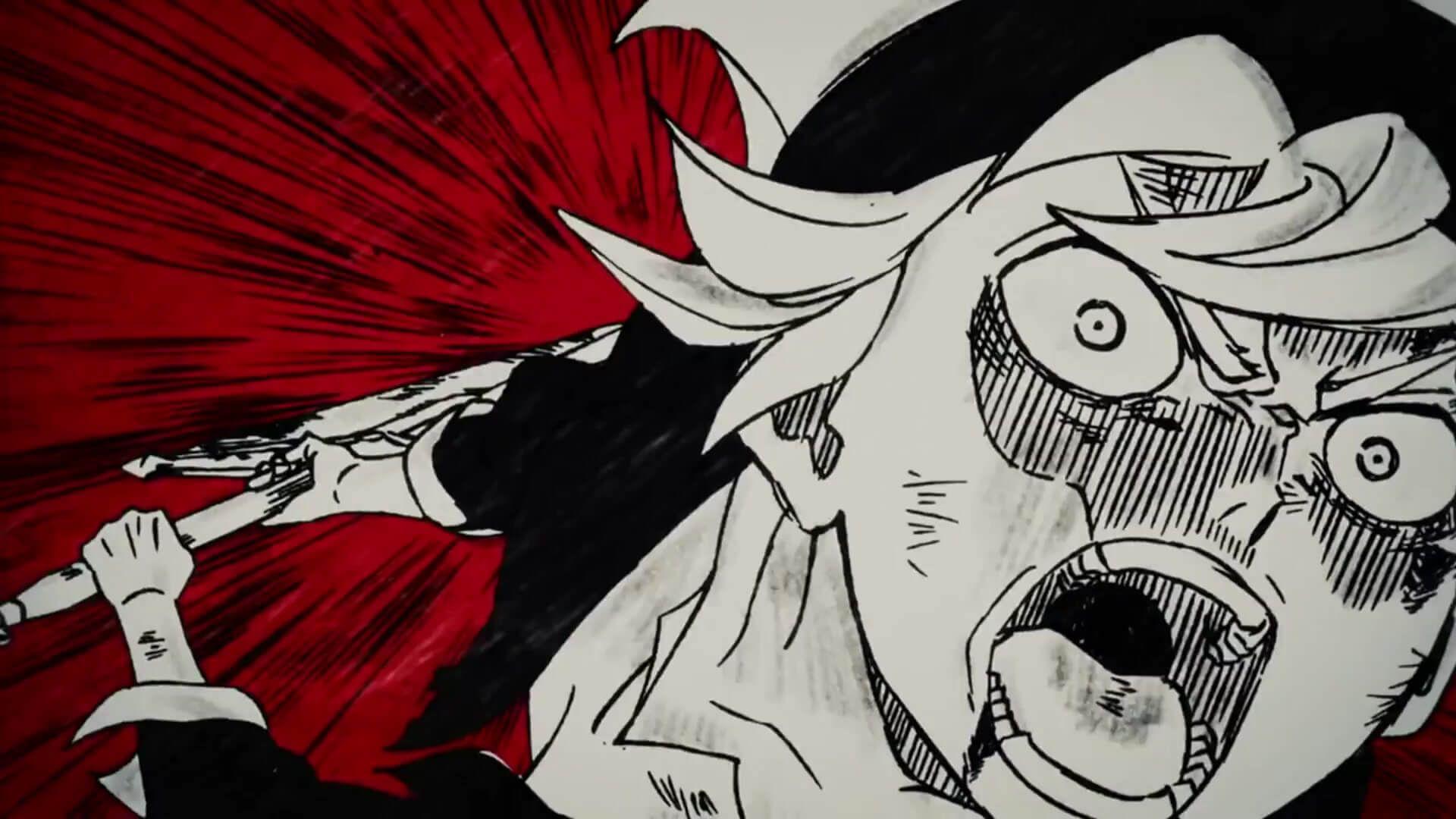 Black Clover Animated Wallpaper en 2020 Personnages