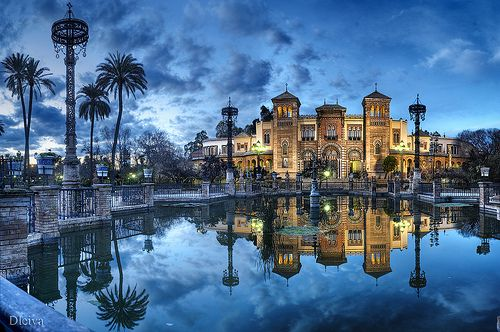 Espanha - Sevilla