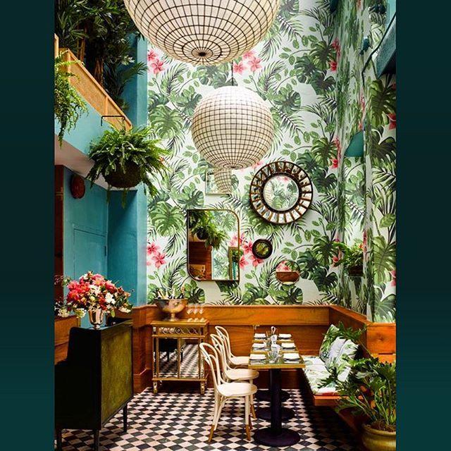 Ken Fulk leo's oyster bar, san francisco, designedken fulk