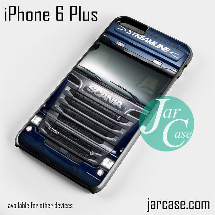 coque iphone 7 scania