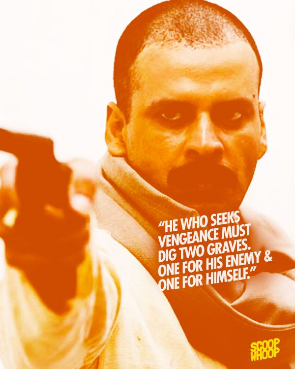10 Life Lessons We Can Learn From The Characters Of Gangs Of Wasseypur Life Lessons Inspirational Movies Film Quotes