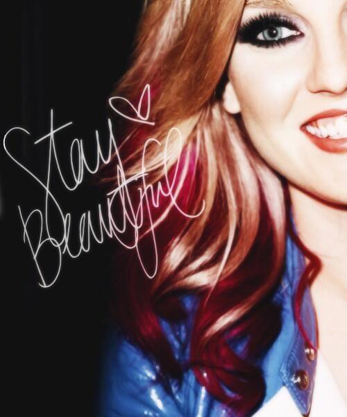 She's gorgeous! Xxxxx
