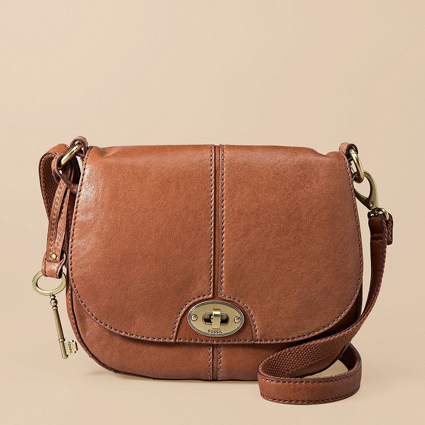 Fossil Crossbody Purse Picked It Up On Super Clearance 23 47 Only Mine Is Navy Great Find The Mark Down Rack 0