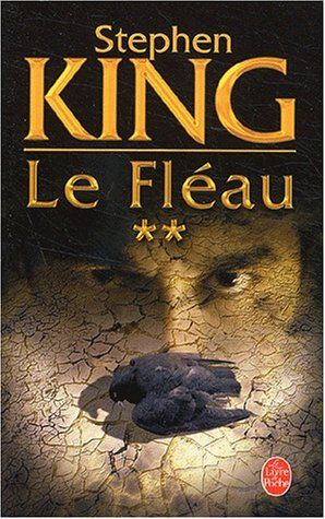 le fléau stephen king pdf